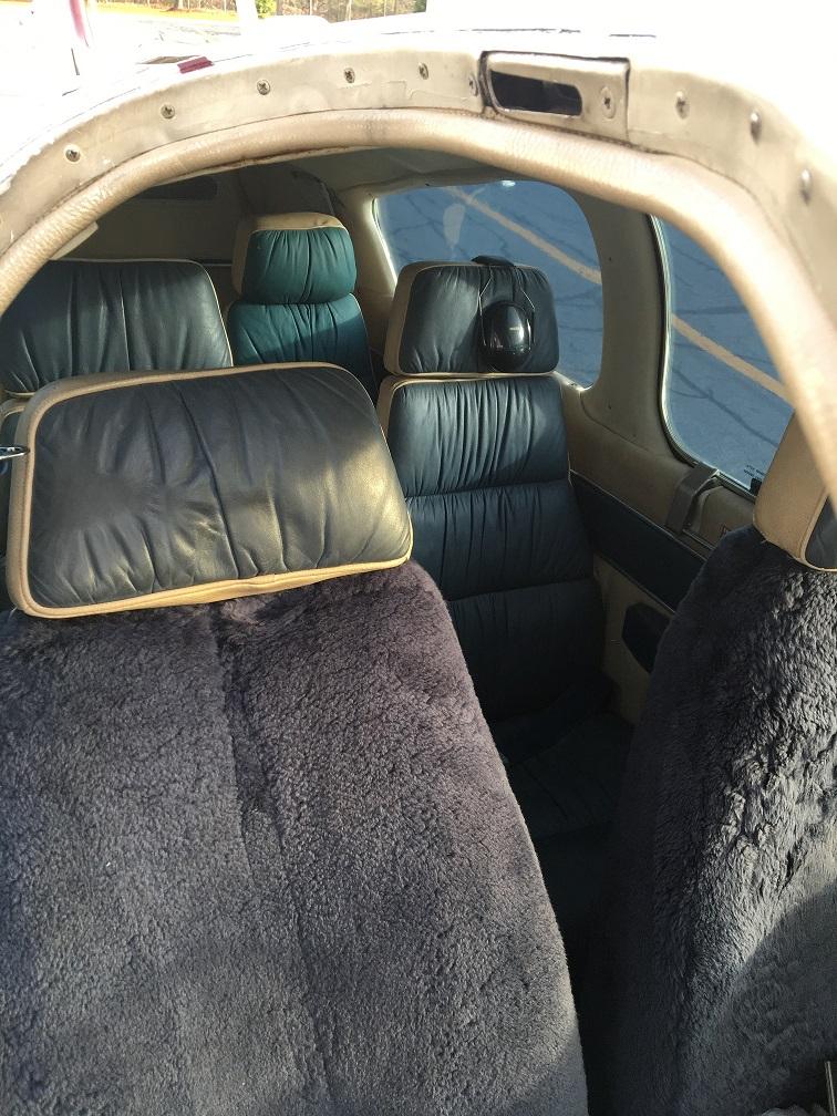 B55 Interior - Main
